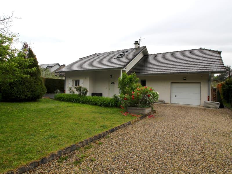 Vente maison / villa Challes les eaux 575000€ - Photo 12
