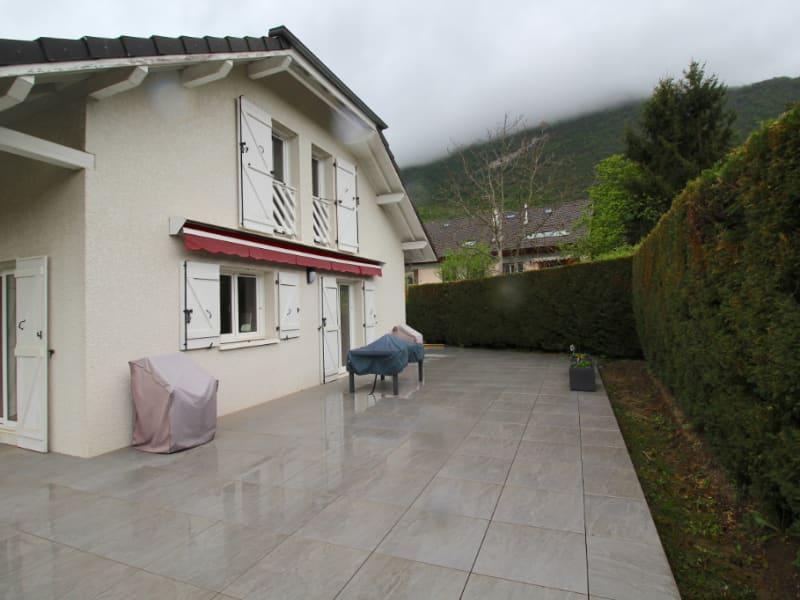 Vente maison / villa Challes les eaux 575000€ - Photo 13