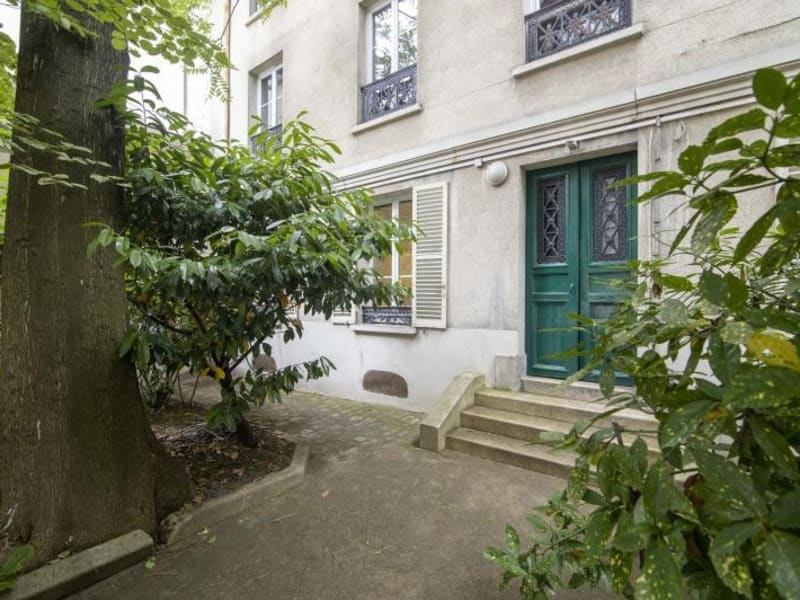 Vente appartement Paris 14ème 1580000€ - Photo 2