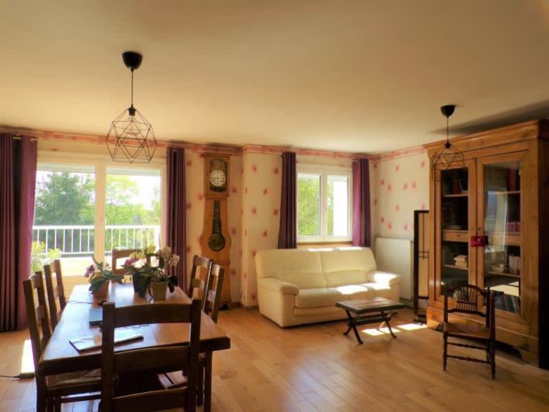 Sale apartment Montigny le bretonneux 346500€ - Picture 1