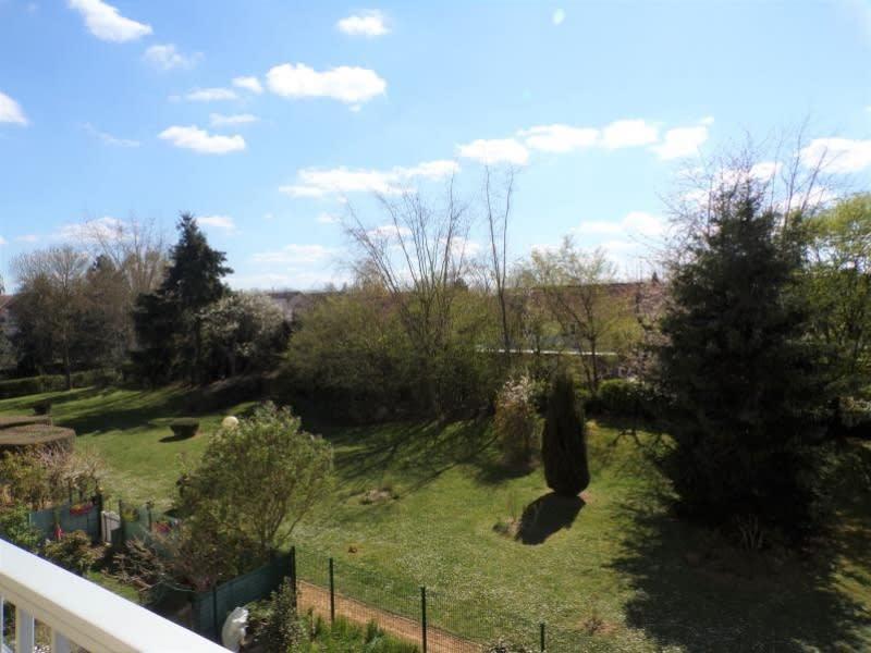 Vendita appartamento Montigny le bretonneux 346500€ - Fotografia 5