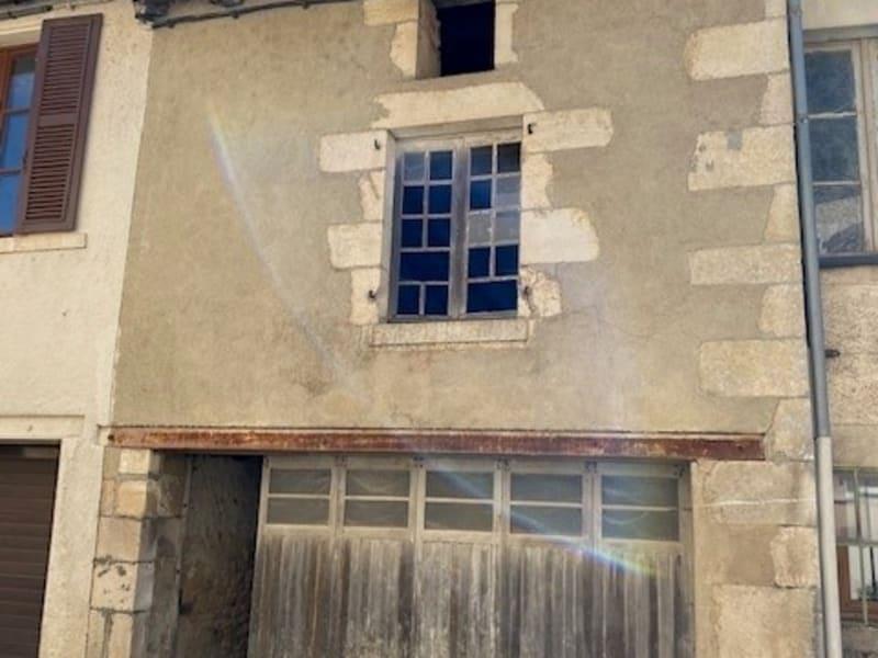 Sale parking spaces Saint germain 12000€ - Picture 1