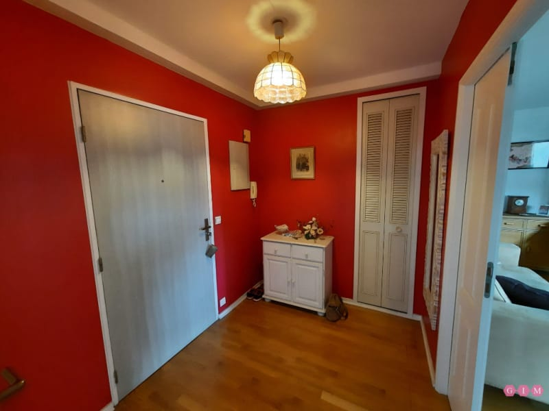 Sale apartment Poissy 269000€ - Picture 4