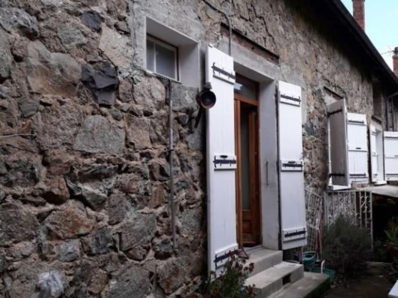 Venta  casa Saint felicien 169000€ - Fotografía 2