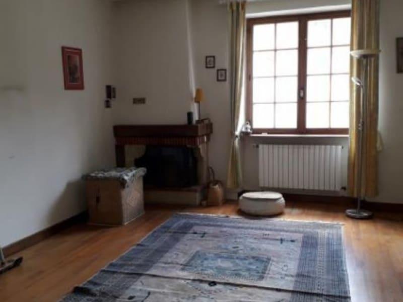 Venta  casa Saint felicien 169000€ - Fotografía 3