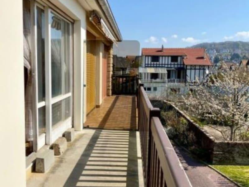 Vente appartement Blonville sur mer 128400€ - Photo 6