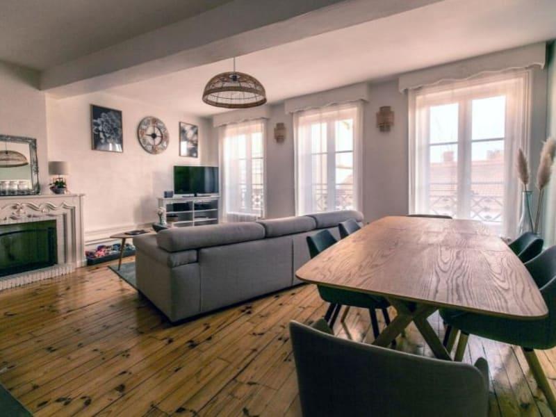 Location appartement Roanne 785€ CC - Photo 1