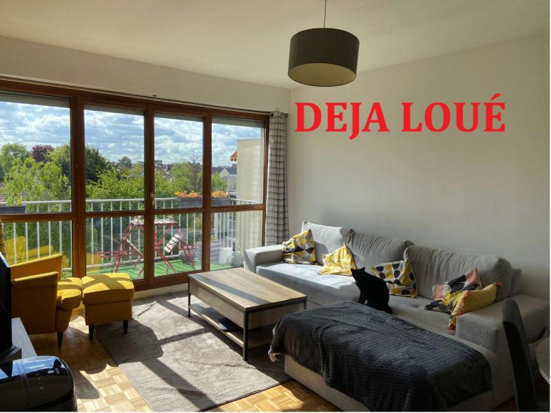 Rental apartment Chennevieres sur marne 860€ CC - Picture 1