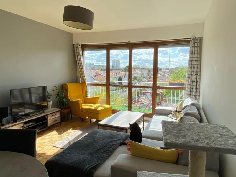 Rental apartment Chennevieres sur marne 860€ CC - Picture 2