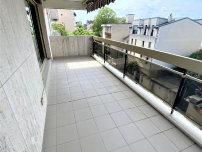 Rental apartment Nogent sur marne 1750€ CC - Picture 1