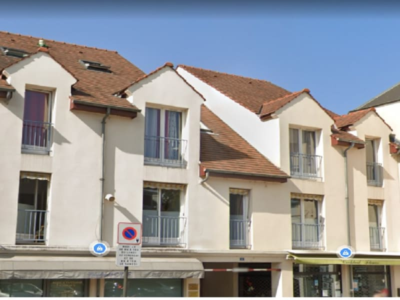 Vente appartement Juvisy sur orge 109900€ - Photo 1