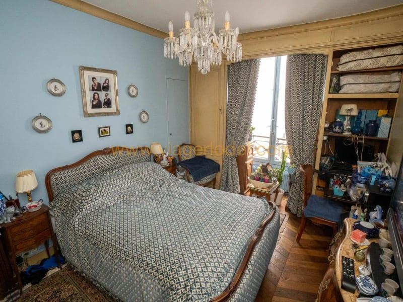 Viager appartement Paris 10ème 745000€ - Photo 5