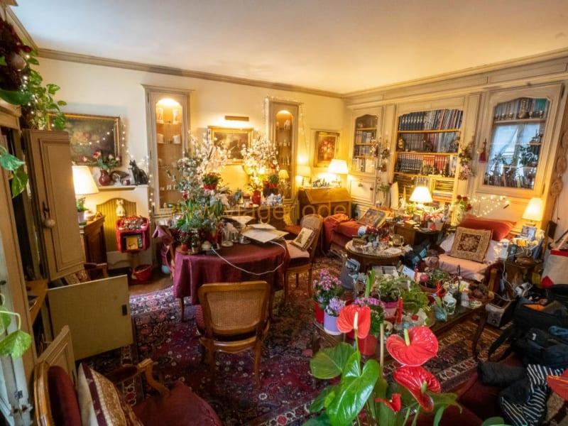 Viager appartement Paris 10ème 745000€ - Photo 4