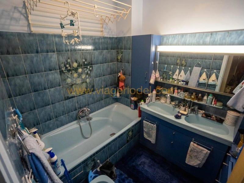 Viager appartement Paris 10ème 745000€ - Photo 8