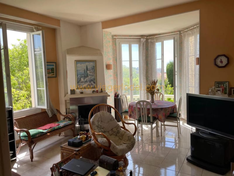 Life annuity apartment Nice 69900€ - Picture 2