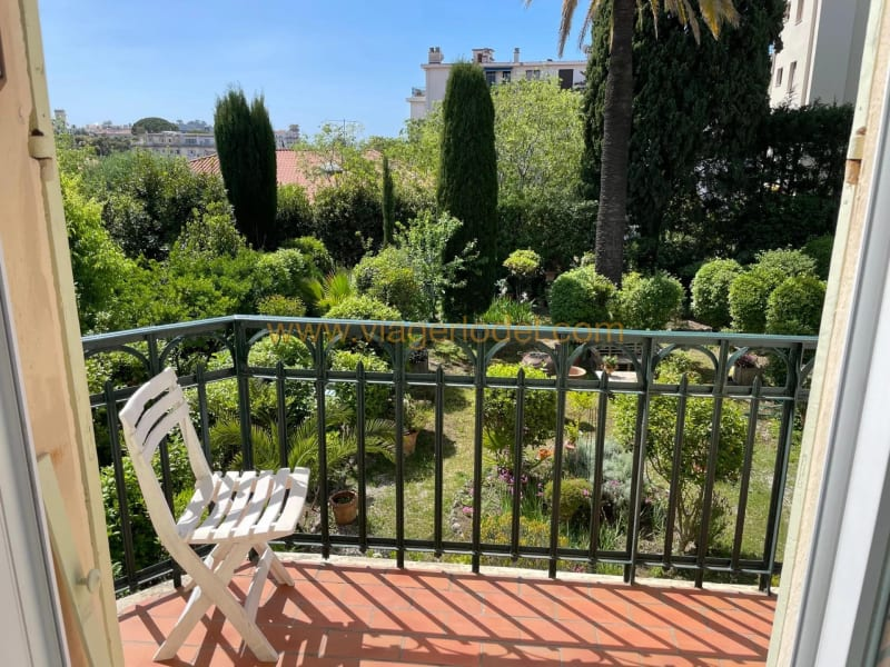 Life annuity apartment Nice 69900€ - Picture 1