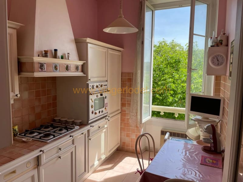 Life annuity apartment Nice 69900€ - Picture 3
