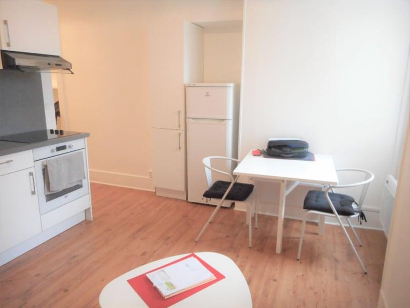 Rental apartment Voiron 344€ CC - Picture 2
