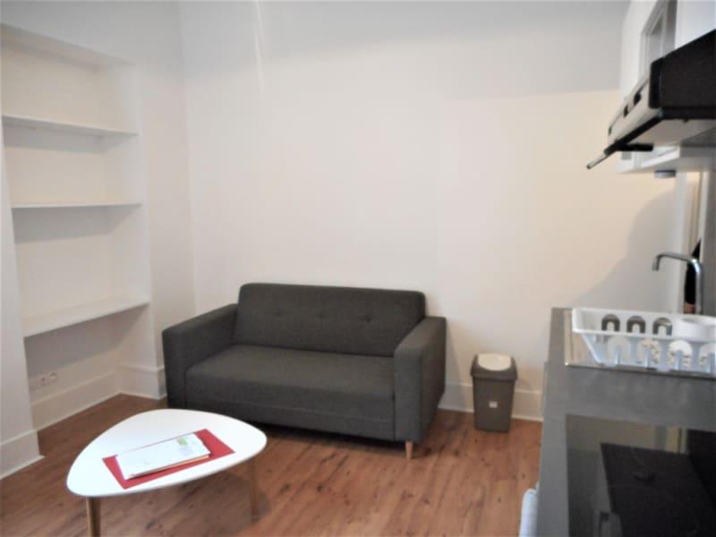 Rental apartment Voiron 344€ CC - Picture 4