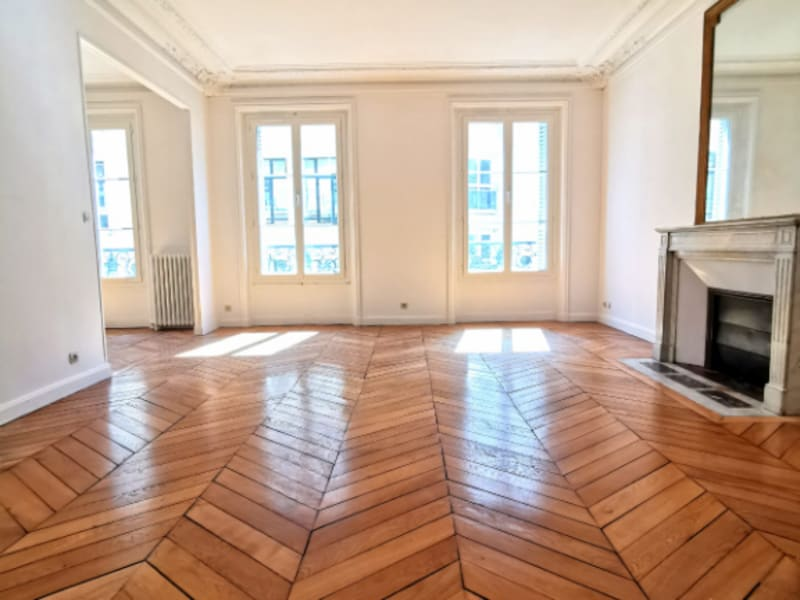 Location appartement Paris 10ème 3500€ CC - Photo 1