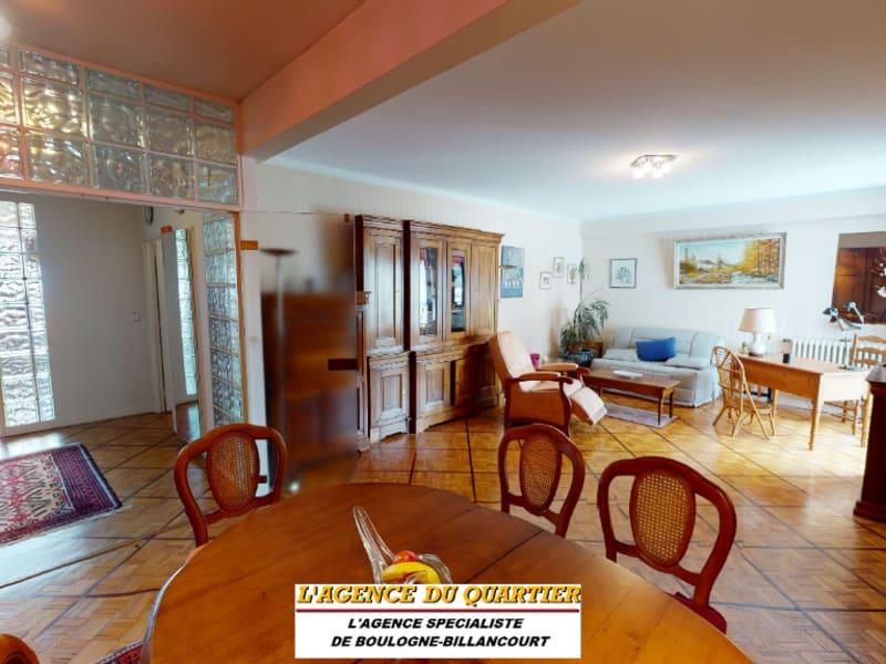 Venta  apartamento Boulogne billancourt 649000€ - Fotografía 2
