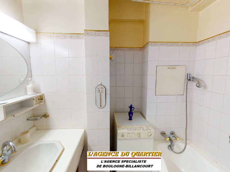 Venta  apartamento Boulogne billancourt 649000€ - Fotografía 9