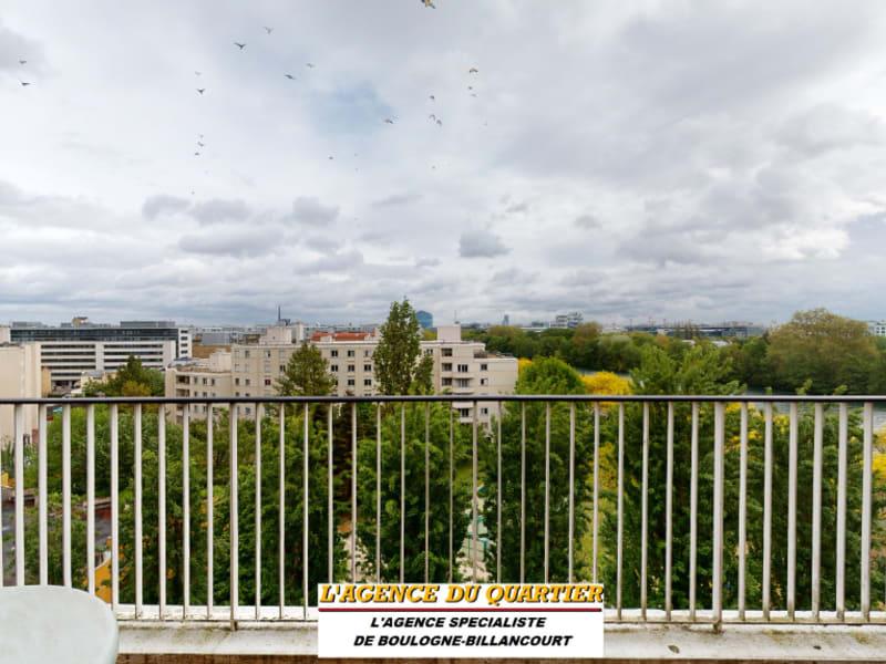 Sale apartment Boulogne billancourt 649000€ - Picture 10