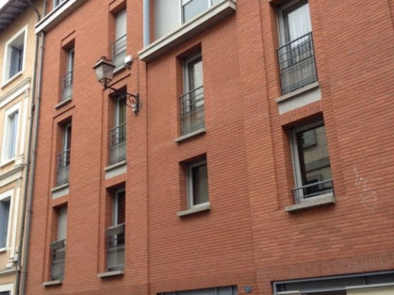 Location appartement Toulouse 530€ CC - Photo 1
