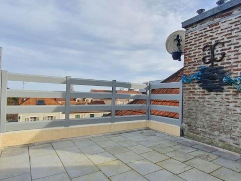 Location appartement Villennes sur seine 1090€ CC - Photo 9