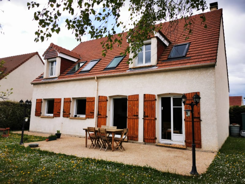 Vente maison / villa Osny 499900€ - Photo 1
