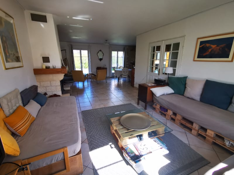 Vente maison / villa Osny 499900€ - Photo 3