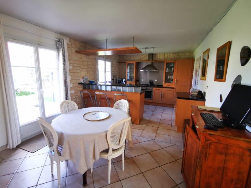 Vente maison / villa Osny 499900€ - Photo 4