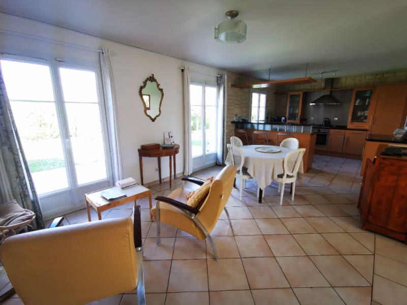Vente maison / villa Osny 499900€ - Photo 5