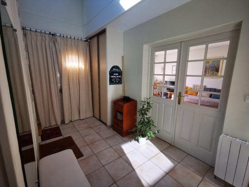 Vente maison / villa Osny 499900€ - Photo 11
