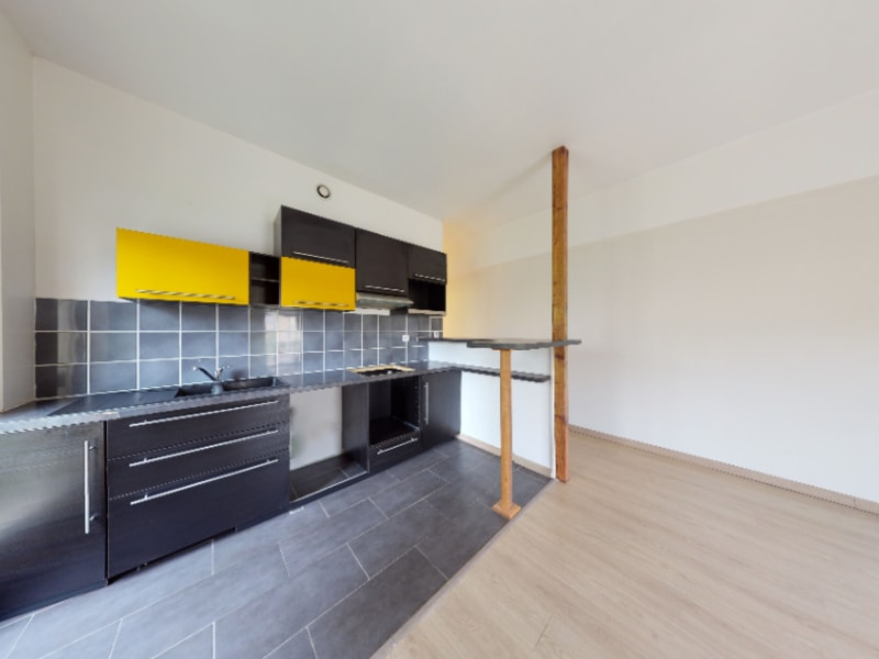 Sale apartment Osny 194000€ - Picture 1