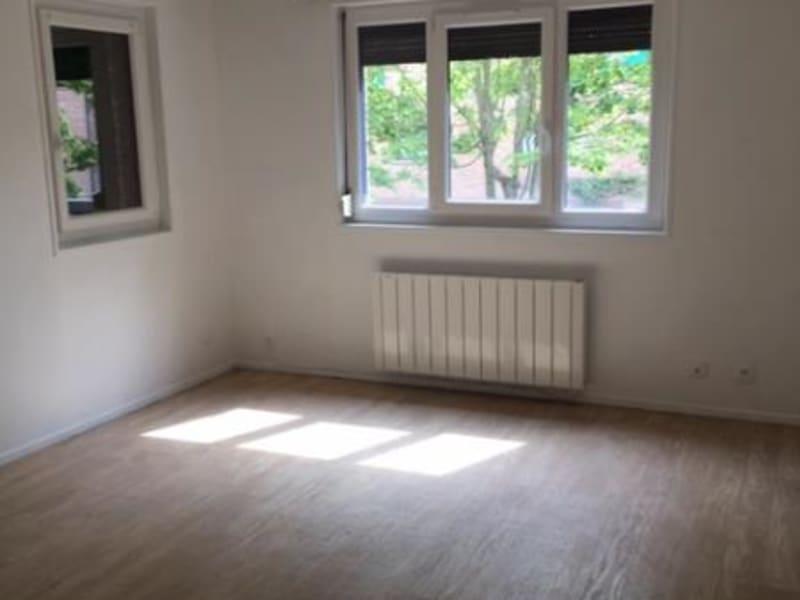 Rental apartment Cergy 790€ CC - Picture 1