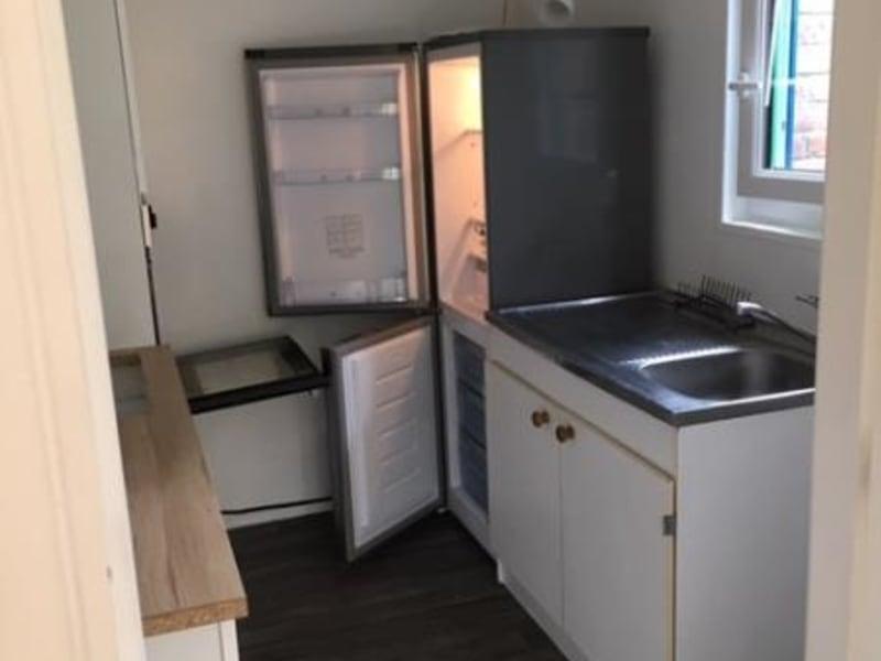 Rental apartment Cergy 790€ CC - Picture 2