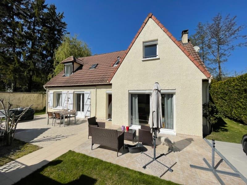 Sale house / villa Pontoise 522500€ - Picture 1