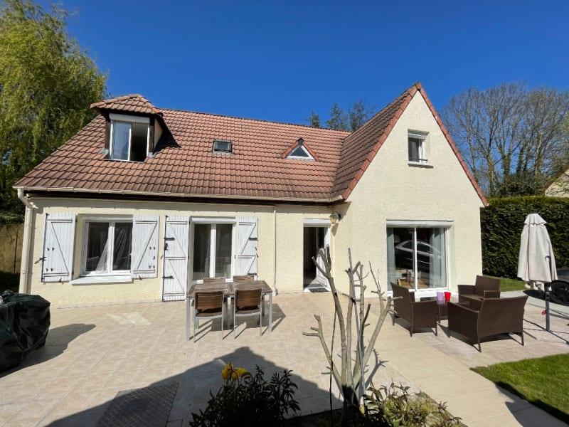 Sale house / villa Pontoise 522500€ - Picture 2