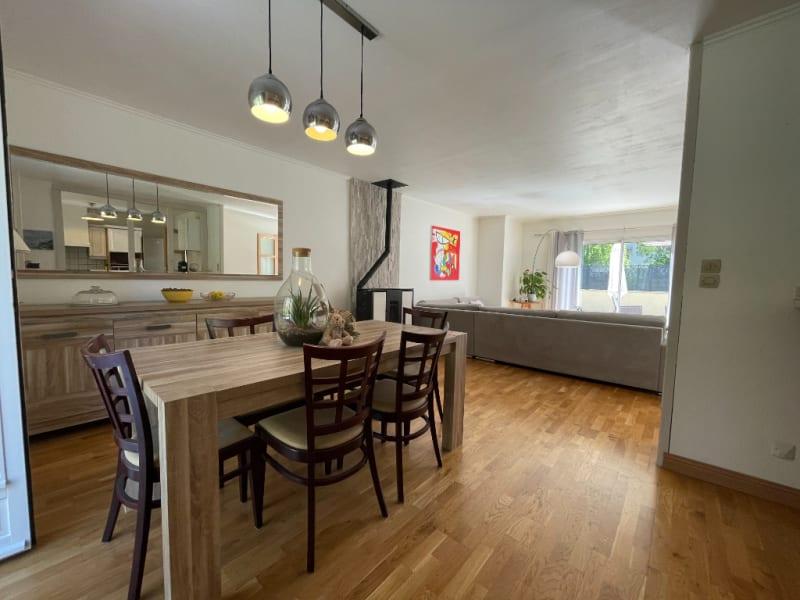 Sale house / villa Pontoise 522500€ - Picture 3