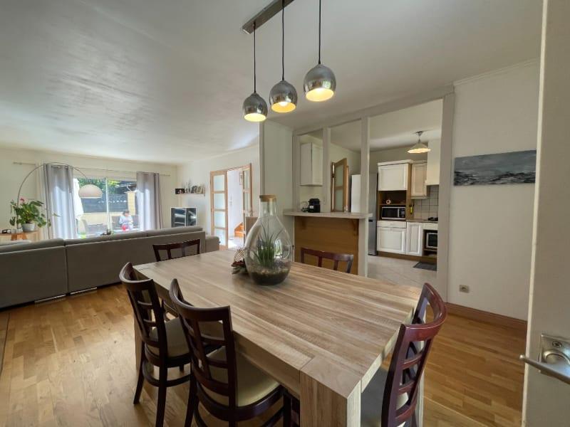 Sale house / villa Pontoise 522500€ - Picture 4