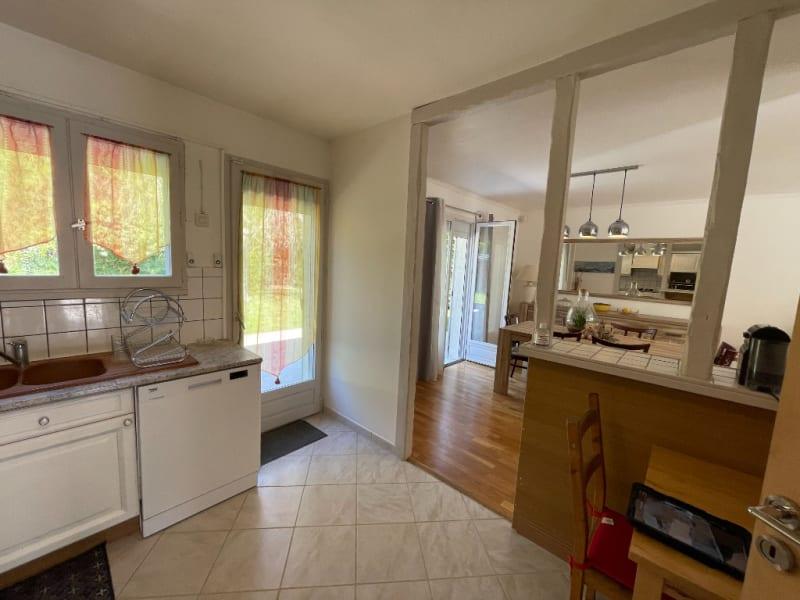 Sale house / villa Pontoise 522500€ - Picture 5