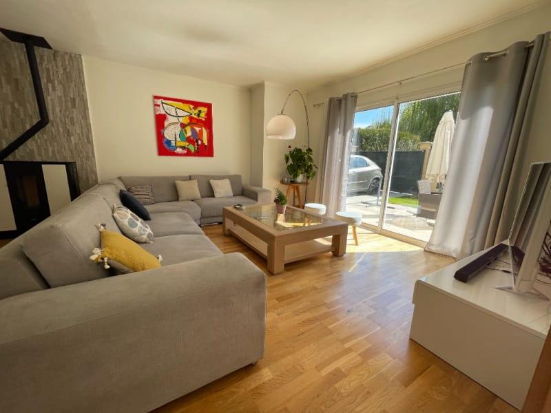Sale house / villa Pontoise 522500€ - Picture 6