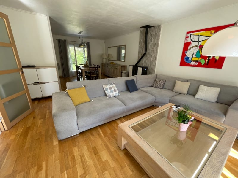 Sale house / villa Pontoise 522500€ - Picture 7