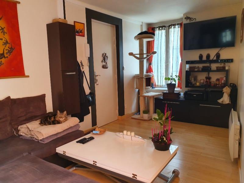 Vente appartement Sannois 150000€ - Photo 2