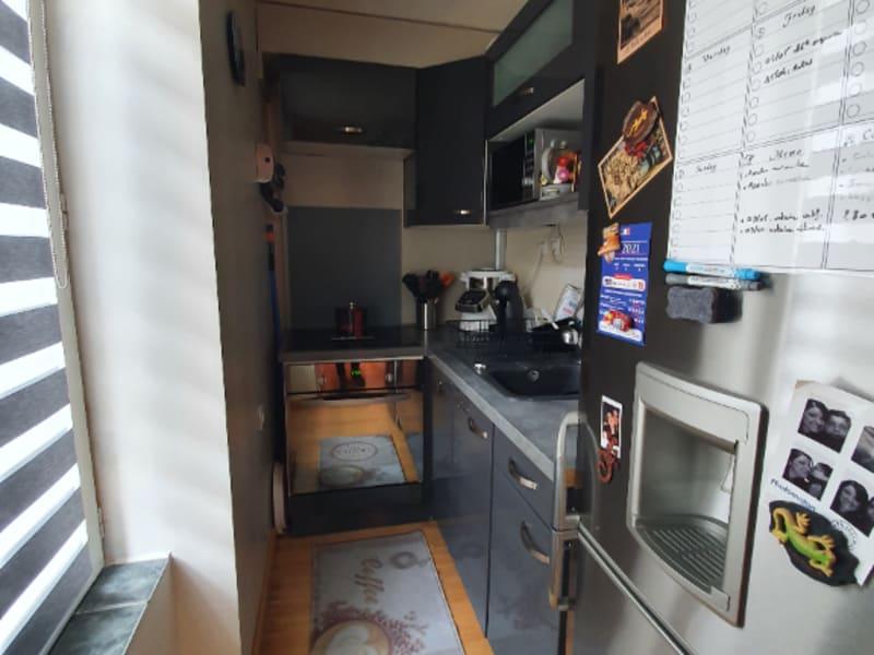 Vente appartement Sannois 150000€ - Photo 3