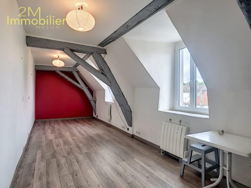 Sale apartment Melun 102000€ - Picture 1