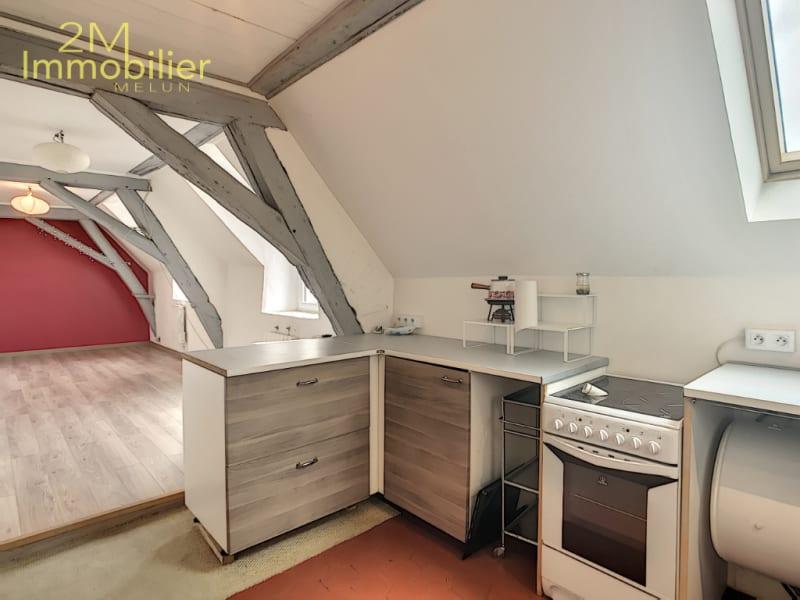 Sale apartment Melun 102000€ - Picture 2