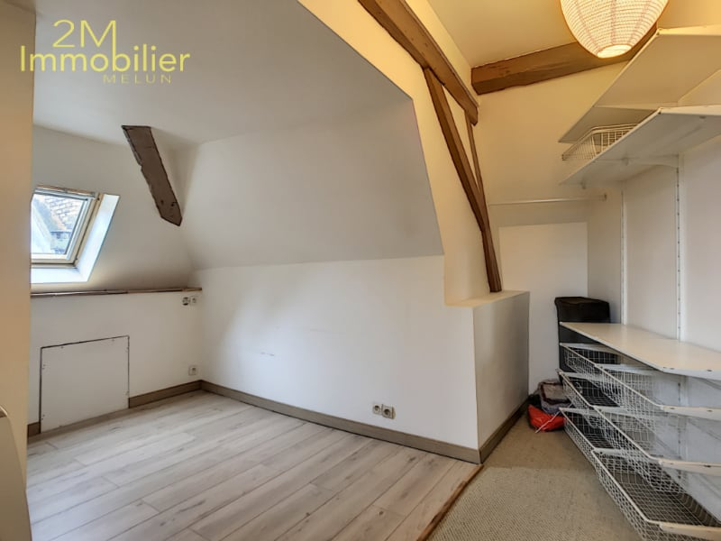 Sale apartment Melun 102000€ - Picture 4