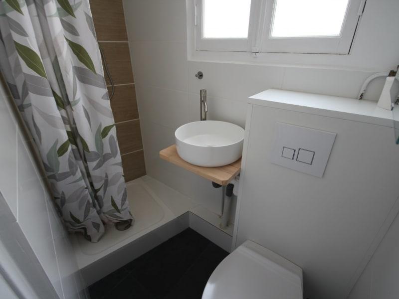 Rental apartment Paris 18ème 760€ CC - Picture 5